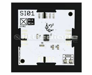 Xinabox Si01 Imu 9dof Module For Lsm9ds1