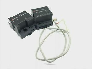 Unitronics Ex a1 Expansion Adapter With Io lc1 Strain Gauge Module
