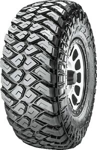 4 New Maxxis Razr Mt 772 Lt295x70r17 Tires 2957017 295 70 17