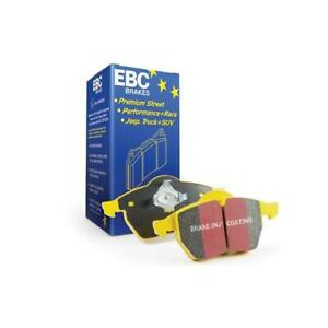 Ebc Brakes Automotive Brake Pads Dp42355r