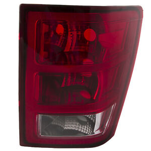 Right Passenger Side Tail Light Fits 2005 2006 Jeep Grand Cherokee