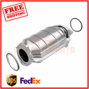 Magnaflow Direct Fit Catalytic Converter For Lexus Ls400 1996 1997