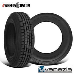 2 X New Vercelli 787 215 75r15 100 S Tire