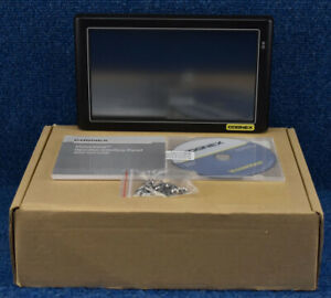 New Cognex Vv900 00 Vv90000 Visionview 900 9 Touchscreen Panel 828 0421 1r F