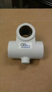 Osi Old School Industries Microscope Pole Mount For Super Heavy Base