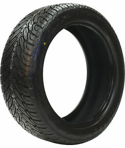 2 New Federal Couragia S u P275 40r20 Tires 2754020 275 40 20