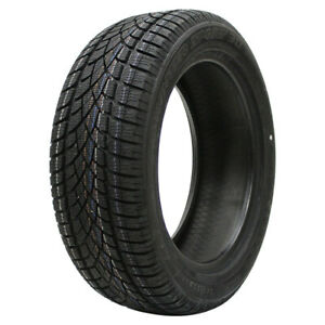 2 New Dunlop Sp Winter Sport 3d Rof 245 45r18 Tires 2454518 245 45 18