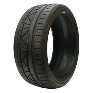1 New Nitto Invo 255 35r22 Tires 2553522 255 35 22