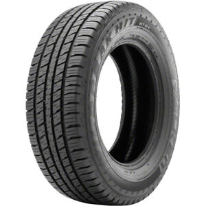 4 New Falken Wildpeak H t 265x70r17 Tires 2657017 265 70 17
