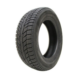 2 New Hankook Winter I cept Iz2 w616 215 60r17 Tires 2156017 215 60 17
