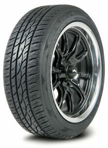 4 New Groundspeed Voyager Gt P225 55r16 Tires 2255516 225 55 16
