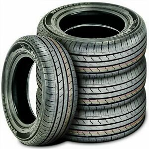 4 New 215 60r16 95h Mrf Wanderer Street A s All Season Tires