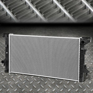 For 11 14 Ford F150 Lincoln Mark Lt 3 0l 5 0l Aluminum Core Radiator Dpi 13229