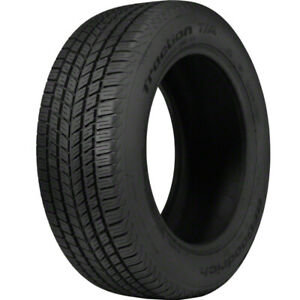 2 New Bfgoodrich Traction T A P235 55r16 Tires 2355516 235 55 16