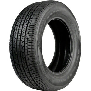 2 New Goodyear Assurance Cs Fuel Max 265 65r17 Tires 2656517 265 65 17