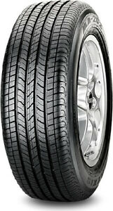 2 New Maxxis Ma 202 215 65r15 Tires 2156515 215 65 15