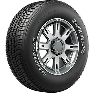 4 New Michelin Ltx A t2 P275x60r20 Tires 2756020 275 60 20