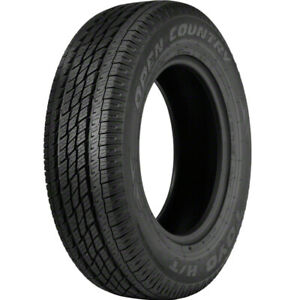 2 New Toyo Open Country H t 225x65r17 Tires 2256517 225 65 17
