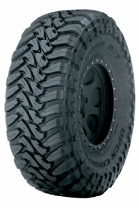 4 New Toyo Open Country M T Lt285x75r18 Tires 2857518 285 75 18