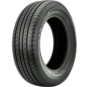 4 New Yokohama Avid Touring s 215 60r17 Tires 2156017 215 60 17