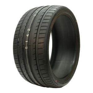 2 New Falken Azenis Fk453 225 50r17 Tires 2255017 225 50 17