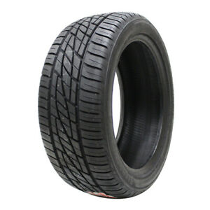 2 New Firestone Firehawk Wide Oval As 225 45r17 Tires 2254517 225 45 17