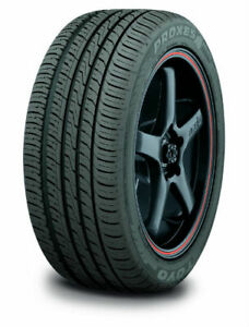 4 New Toyo Proxes 4 Plus 295 25r20 Tires 2952520 295 25 20