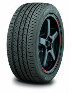 2 New Toyo Proxes 4 Plus 245 40r17 Tires 2454017 245 40 17