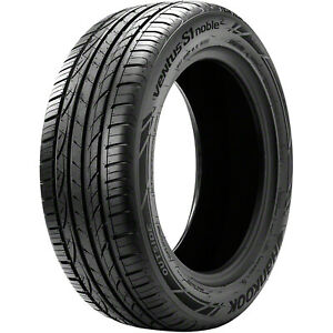 1 New Hankook Ventus S1 Noble2 h452 265 35zr18 Tires 2653518 265 35 18