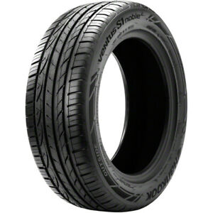 2 New Hankook Ventus S1 Noble2 h452 265 35zr18 Tires 2653518 265 35 18