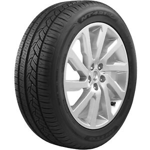 1 New Nitto Nt421q 275 40r20 Tires 2754020 275 40 20