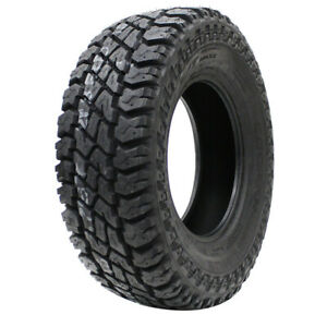 4 New Cooper Discoverer S t Maxx 235x80r17 Tires 2358017 235 80 17