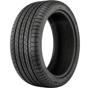 2 New Michelin Pilot Sport A s Plus 255 45r19 Tires 2554519 255 45 19