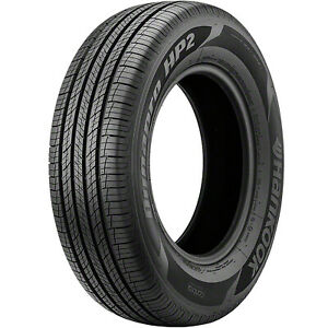 2 New Hankook Dynapro Hp2 ra33 255 65r16 Tires 2556516 255 65 16