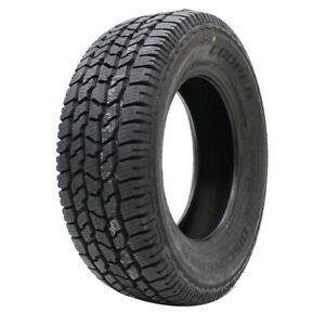 4 New Cooper Discoverer A tw 245x70r16 Tires 2457016 245 70 16