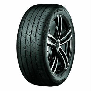 1 New Toyo Versado Noir 245 45r18 Tires 2454518 245 45 18