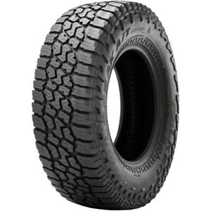 4 New Falken Wildpeak At3w Lt285x75r17 Tires 2857517 285 75 17