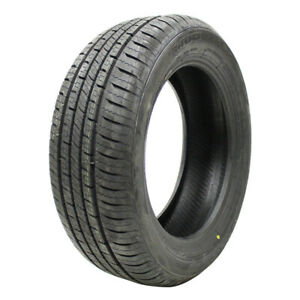 4 New Vercelli Strada I 235 55r19 Tires 2355519 235 55 19