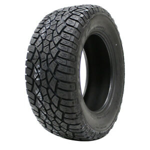 1 New Cooper Zeon Ltz 285x50r20 Tires 2855020 285 50 20