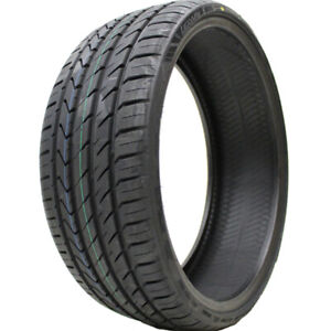 2 New Lexani Lx twenty 295 25zr20 Tires 2952520 295 25 20
