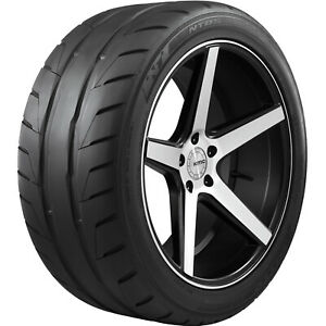 2 New Nitto Nt05 305 35r19 Tires 3053519 305 35 19