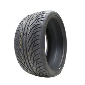 1 New Lexani Lx Six Ii 295 25zr28 Tires 2952528 295 25 28