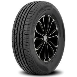 2 New Lexani Lx 313 195 60r15 Tires 1956015 195 60 15