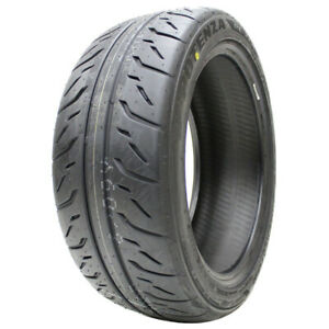 1 New Bridgestone Potenza Re 71r 255 40r17 Tires 2554017 255 40 17