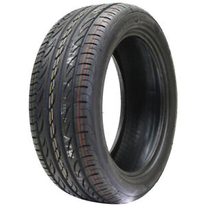 2 New Pirelli P Zero Nero Gt 295 25r20 Tires 2952520 295 25 20
