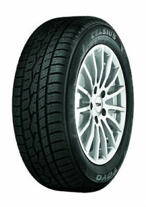 2 New Toyo Celsius 205 55r16 Tires 2055516 205 55 16