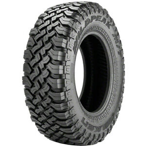 1 New Falken Wildpeak M t Lt265x70r17 Tires 2657017 265 70 17