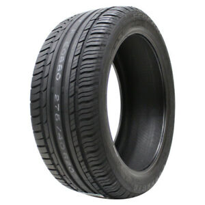 2 New Federal Couragia F x 255 45r20 Tires 2554520 255 45 20