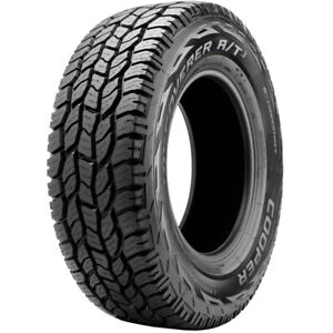 1 New Cooper Discoverer A t3 255x70r16 Tires 2557016 255 70 16
