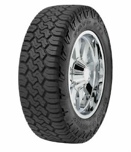 4 New Toyo Open Country C T Lt265x70r17 Tires 2657017 265 70 17